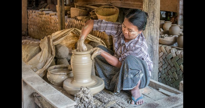 Traditional Crafts Feb 2019