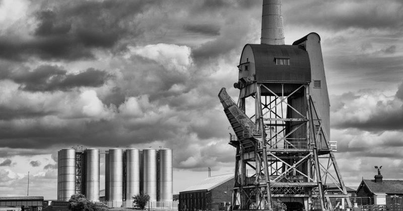 Industrial heritage Sept 2019